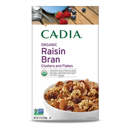 Cadia Raisin Bran