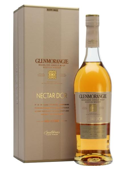 Glenmorangie Nectar D'or Whiskey
