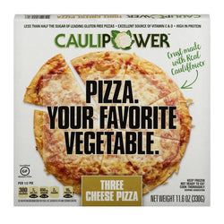 Caulipower 3 Cheese Pizza