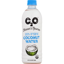 C2 O Coconut Water 100% Pure