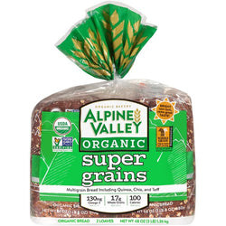 Alpine Valley Super Grains