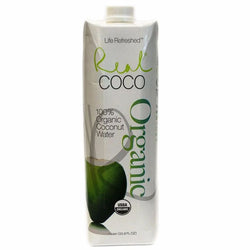 Real Coco Coconut Water