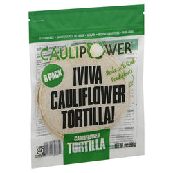 Caulipower Tortilla