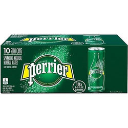 Perrier 10 Pack Org