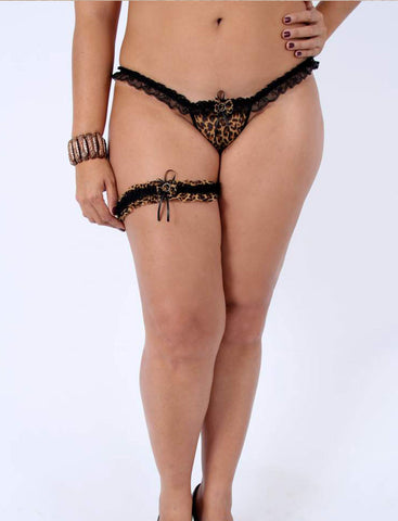Kit Fio + Persex Plus Size - Divas Plus