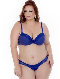 Fio Duquese Plus Size - Divas Plus
