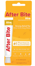 After Bite Xtra Itch Relieving Gel - 0.7 oz.