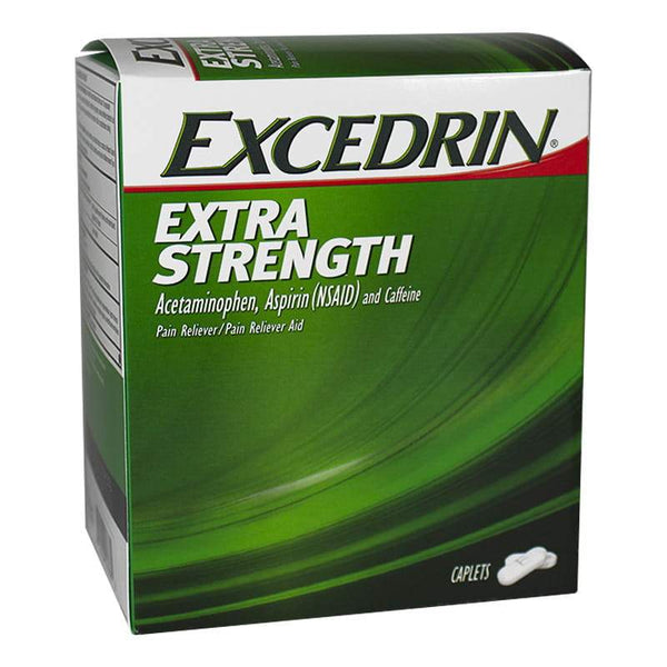UNAVAILABLE - Excedrin Extra Strength - Pack of 2
