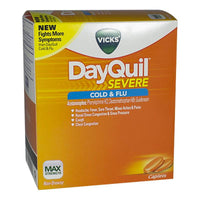 DayQuil Cold & Flu Relief - Pack of 2