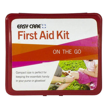 Easy Care First Aid Kit - 21 Piece Kit