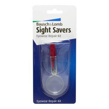 Bausch & Lomb Sight Savers Eyewear Repair Kit