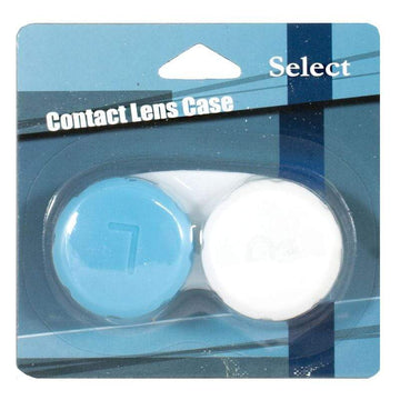 Select Contact Lens Case - Card of 1 Pair