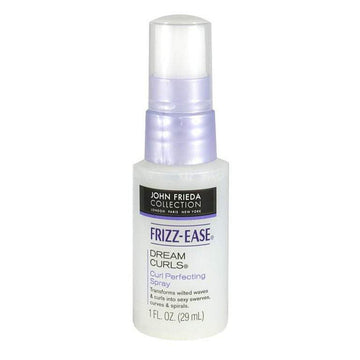 Frizz-Ease Dream Curls Pump Styling Hairspray - 1 oz.