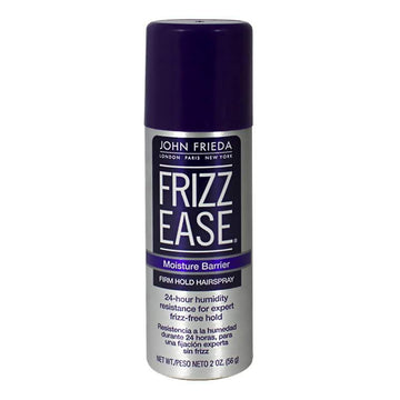 Frizz-Ease Firm Hold Aerosol Hairspray - 2 oz.