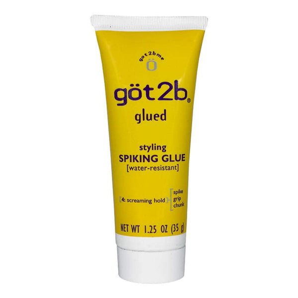 Got2b Styling Spiking Glue - 1.25 oz.