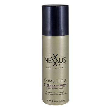 Nexxus Comb Thru Finishing Mist Hairspray - 1.5 oz.