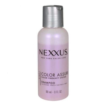 Nexxus Color Assure Shampoo - 3 oz.