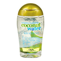OGX Coconut Water Shampoo - 3 oz.