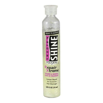 Smooth 'n Shine Silk Fusion Repair Hair Treatment - 18 ml.
