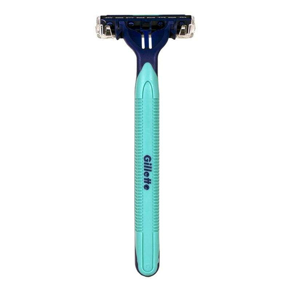 Gillette Custom Plus Razor (Not individually wrapped) - Individual Razor