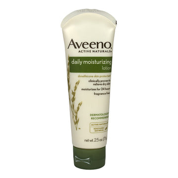 Aveeno Daily Moisturizing Lotion - 2.5 oz.
