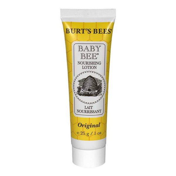 Burt's Bees Baby Bee Nourishing Lotion - 1 oz.