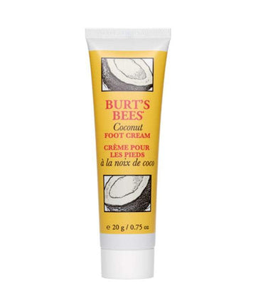 Burt's Bees Coconut Foot Cream - 0.75 oz.