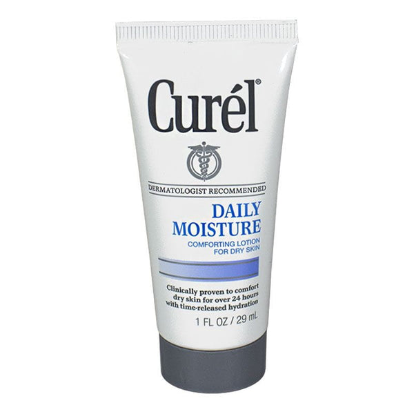 Curel Daily Moisture Lotion - 1 oz.