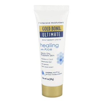 Gold Bond Healing Lotion with Aloe - 1 oz.