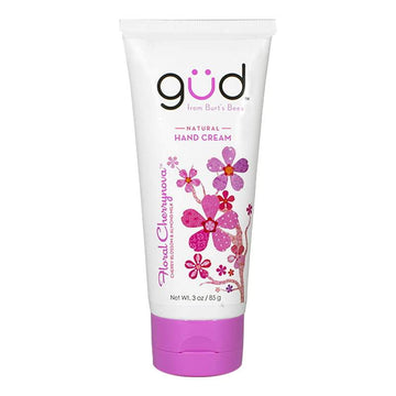 DISCONTINUED Gud Natural Hand Cream - 3 oz.