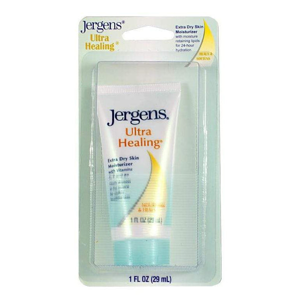 Jergens Ultra Healing Lotion Carded - 1 oz. Carded