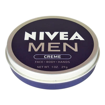DISCONTINUED - Nivea For Men Crème - 1 oz.