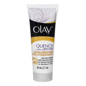 Olay Quench Ultra Moisture Body Lotion - 1.7 oz.