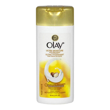 Olay Ultra Moisture Body Wash - 3 oz.