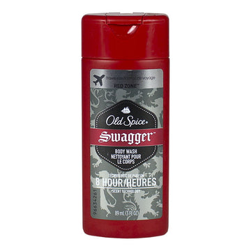 Old Spice Swagger Body Wash - 3 oz.