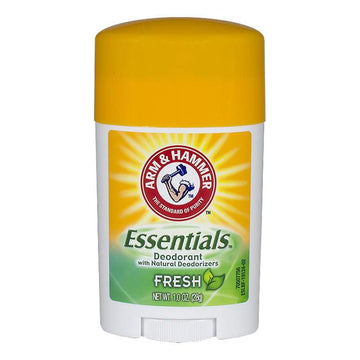 Arm & Hammer Essentials Deodorant - 1.0 oz.