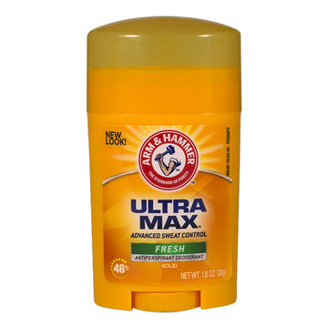 Arm & Hammer Ultramax Antiperspirant - 1 oz.