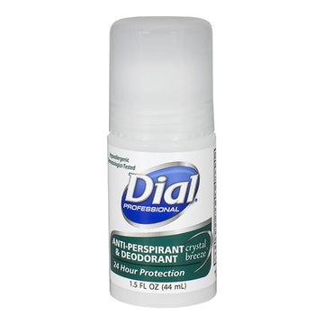 Dial Professional Roll-on Deodorant - 1.5 oz.