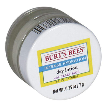 Burt's Bees Intense Hydration Day Lotion - 0.25 oz. jar