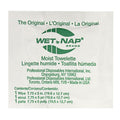 Wet-Nap Original Moist Towelette, individually wrapped