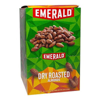 Emerald Dry Roasted Almonds - 1.25 oz.