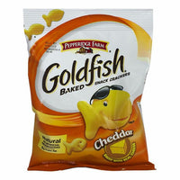 Pepperidge Farm Goldfish Baked Snack Crackers - 1.25 oz.