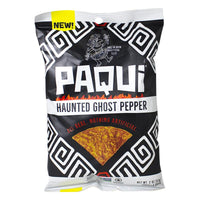 Paqui Haunted Ghost Pepper Chips - 2 oz.