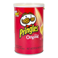 Pringles Original Potato Chips - 2.36 oz.