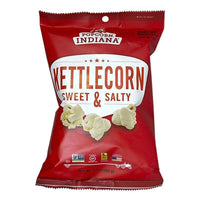 Popcorn Indiana Sweet & Salty Kettlecorn - 2.1 oz.
