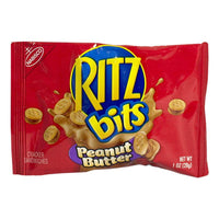 Ritz Bitz Peanut Butter Cracker Sandwiches - 1 oz.