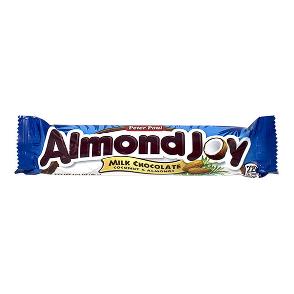 Almond Joy Milk Chocolate - 1.61 oz.
