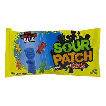 Sour Patch Kids Soft & Chewy Candy - 2 oz.
