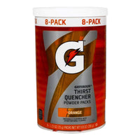 Gatorade Orange Powder Pack - 1.23 oz.
