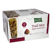 Kashi Trail Mix Chewy Granola Bar - 1.2 oz.